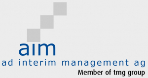 aim ad interim management ag